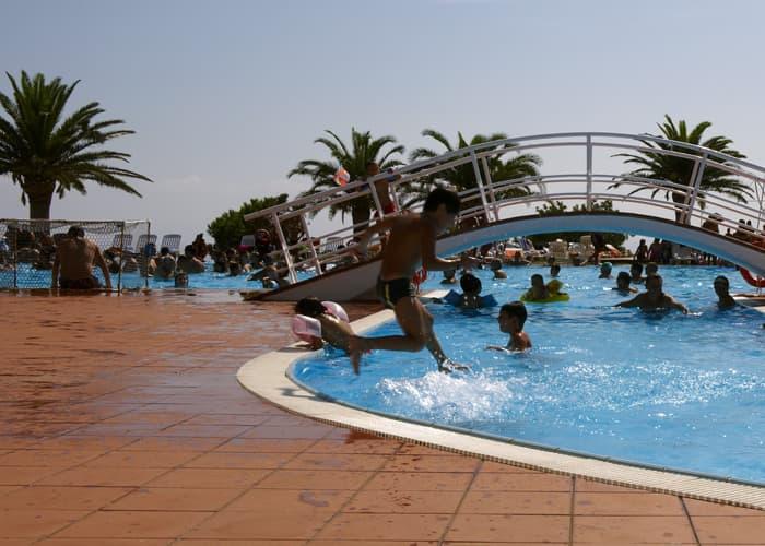 Preferenza Hotel e Villaggio Benessere in Sicilia ad Altavilla Milicia  RD72